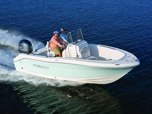 New Robalo R180 Center Console Fishing Boat For Sale