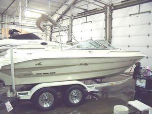 Used Sea Ray 200 Signature Select Bow Rider200 Signature Select Bow Rider Bowrider Boat For Sale