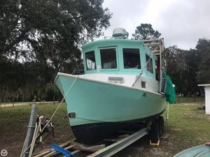 Used Morgan Boats 24 Commercial Boat For Sale