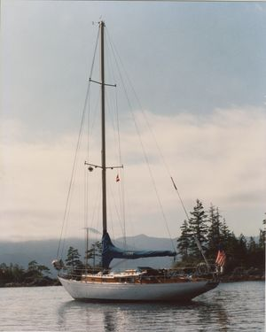 Used Buchanan 41 Antique and Classic Boat For Sale