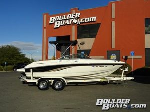Used Chaparral 200 SSi200 SSi Bowrider Boat For Sale