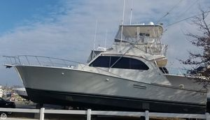 Used Post 46 Sports Fishing Boat For Sale
