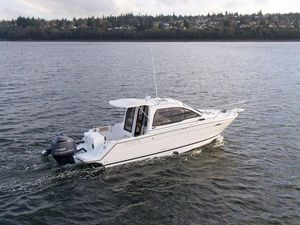 New Cutwater C-242 Sport Coupe SE Cruiser Boat For Sale