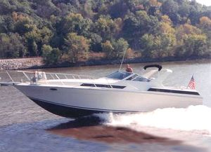 Used Chris-Craft 412 Amerosport Express Cruiser Boat For Sale