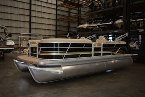 New Sweetwater SW2286SBSW2286SB Pontoon Boat For Sale