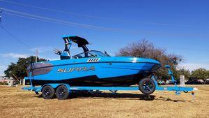 New Supra SASA Ski and Wakeboard Boat For Sale