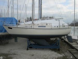 Used C & C Yachts 30 Mk1 Sloop Sailboat For Sale