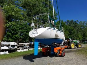 Used Tartan 3000 Racer and Cruiser Sailboat For Sale