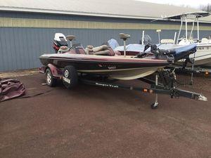 Used Ranger 188 VS188 VS Bass Boat For Sale