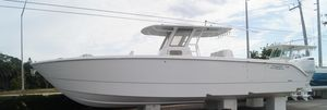 New Invincible 37 Center Console Fishing Boat For Sale