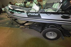 Used Zodiac Bayrunner 420 Rigid Sports Inflatable Boat For Sale