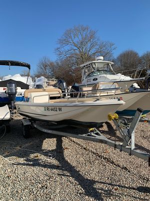 New Scout 151 Dorado High Performance Boat For Sale