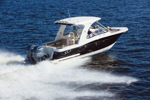 New Scout 275 Dorado Cruiser Boat For Sale