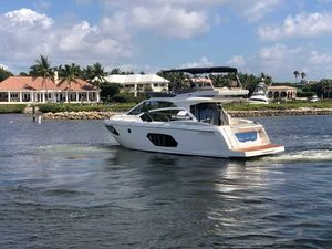 New Absolute 45 Fly Motor Yacht For Sale