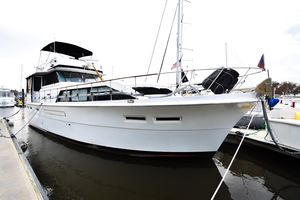 Used Concord Aft Cabin Boat For Sale