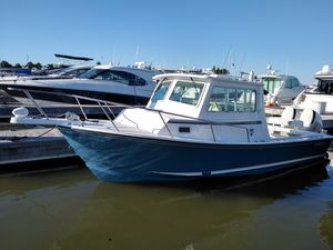 New Steiger Craft 28 Miami Center Console Fishing Boat For Sale