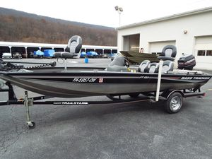 Used Tracker Pro Team 185Pro Team 185 Bass Boat For Sale