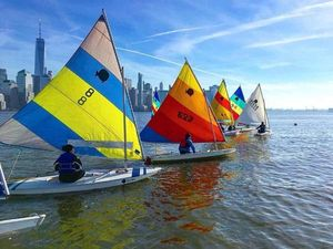 New Laser Boats Daysailer Sailboat For Sale