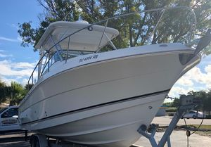 Used Robalo 295 Center Console Fishing Boat For Sale