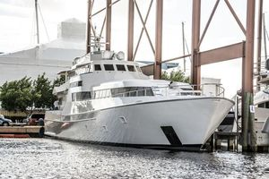 Used Swiftships 143 Motor Yacht For Sale