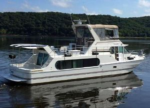 Used Harbor Master 520 Coastal Other Boat For Sale