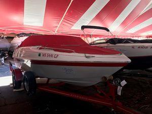Used Four Winns 180 Horizon Motor Yacht For Sale