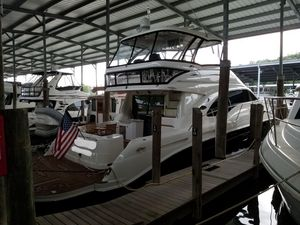 Used Sea Ray 58 Motor Yacht For Sale