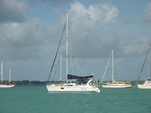 Used Hunter Racers and Cruiser Racer and Cruiser Sailboat For Sale