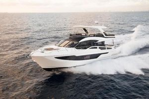 New Galeon 640 Fly Mega Yacht For Sale