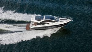 New Galeon 560 Sky Mega Yacht For Sale