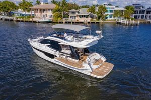 New Galeon 500 Fly Mega Yacht For Sale