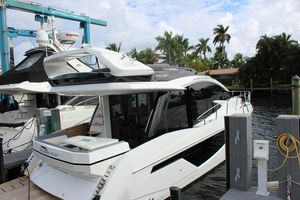 New Galeon 470 Sky Mega Yacht For Sale