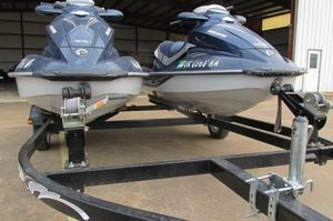Used Sea-Doo GTI 130 SEGTI 130 SE Personal Watercraft For Sale