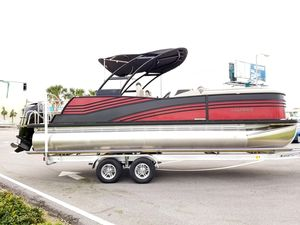 New Harris Grand Mariner 230 Pontoon Boat For Sale