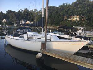 Used Sabre Sailboat Daysailer Sailboat For Sale