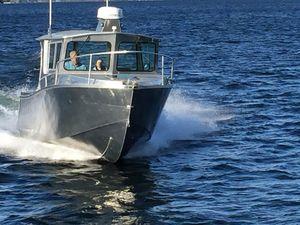 New Xtaero Xt22dv Pilothouse Boat For Sale