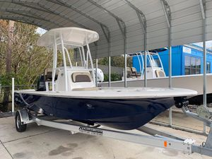 New Tidewater 2110 Bay Max Center Console Fishing Boat For Sale
