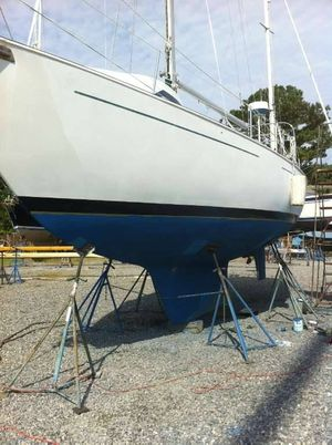 Used Hinterhoeller Other Sailboat For Sale