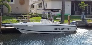 Used Century 2300 CC Center Console Fishing Boat For Sale