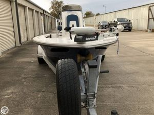 Used Pathfinder 2100 Fusion Bay Boat For Sale