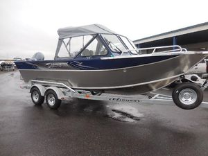 New Weldcraft 210 Revolution210 Revolution Aluminum Fishing Boat For Sale