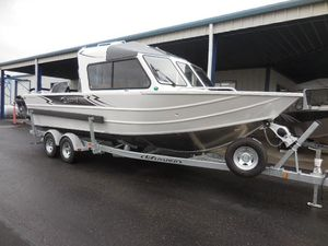 New Weldcraft 240 Maverick240 Maverick Aluminum Fishing Boat For Sale