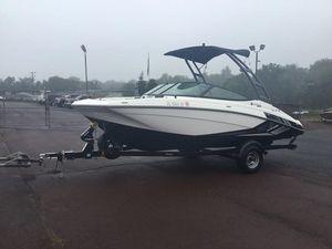 Used Yamaha Boats AR195AR195 Bowrider Boat For Sale