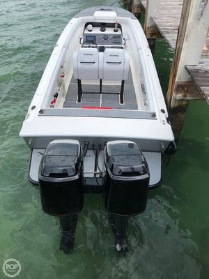 Used Scarab 29 Sport High Performance Boat For Sale