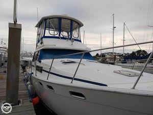 Used Bayliner 3870 Aft Cabin Boat For Sale
