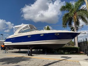 Used Monterey 350 Sport Yacht Motor Yacht For Sale