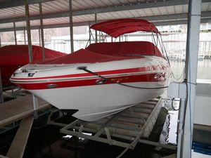 Used Four Winns 250 Horizon High Performance Boat For Sale