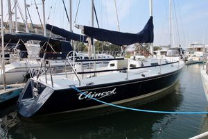 Used J Boats J/105 Daysailer Sailboat For Sale