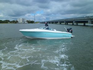 Used Pioneer 197 Venture High Performance Boat For Sale
