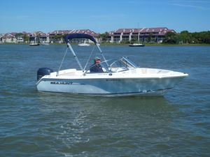 Used Sea Hunt 188 Escape High Performance Boat For Sale